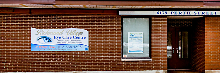 richmond village eye care centre 6179 perth st